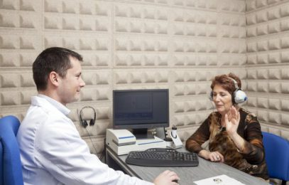 Audiometric Testing Services Manitoba Health And